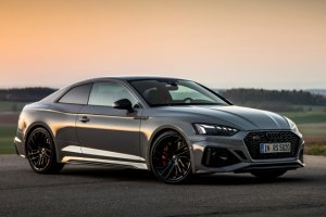 RS5 Coupe 2020