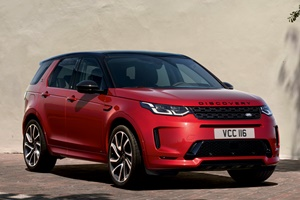 Discovery Sport 2019