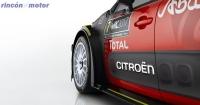 Citroën C3 WRC 2017