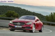Mercedes-Benz Clase E Coupe 2017