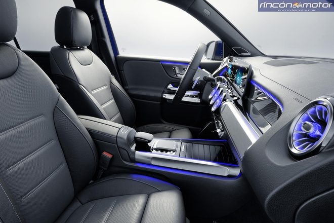 Mercedes-Benz GLB 2019-03