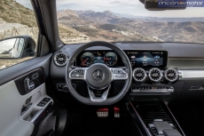 Mercedes-Benz GLB 2019-07