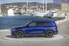 Mercedes-Benz GLB 2019-08