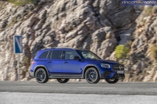 Mercedes-Benz GLB 2019-09