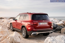 Mercedes-Benz GLB 2019-11