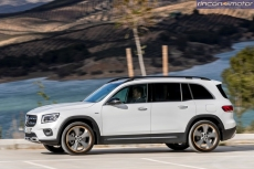 Mercedes-Benz GLB 2019-12