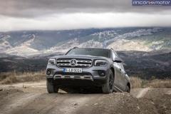 Mercedes-Benz GLB 2019-02