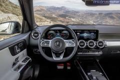 Mercedes-Benz GLB 2019-07