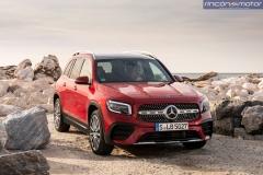 Mercedes-Benz GLB 2019-10