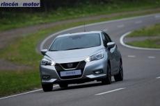 Nissan Micra 5p 2017