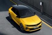Opel Astra 5p 2021 VI gen-10