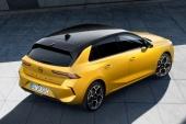Opel Astra 5p 2021 VI gen-11