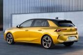 Opel Astra 5p 2021 VI gen-12