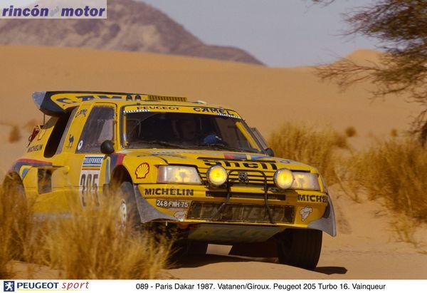 Rallye-Dakar-peugeot-1987-a