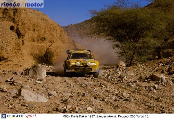 Rallye-Dakar-peugeot-1987-c