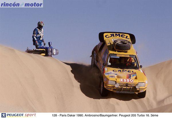 Rallye-Dakar-peugeot-1990