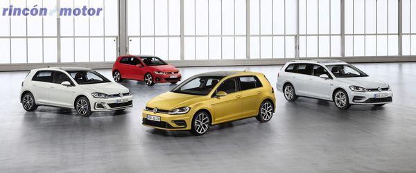 VW Golf 2017 02