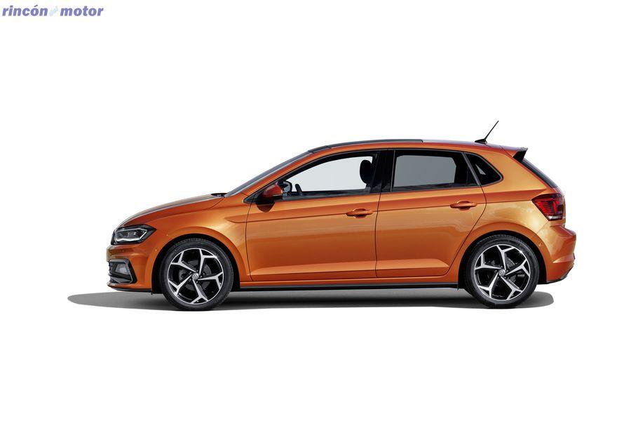 VW Polo 2017 2006-11