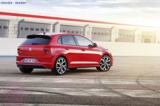 VW Polo 2017 2006-06