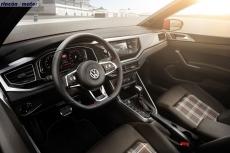VW Polo 2017 2006-07