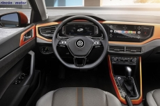 VW Polo 2017 2006-10
