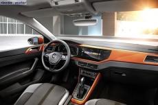 VW Polo 2017 2006-12