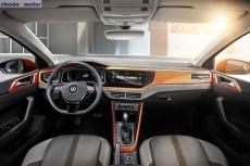 VW Polo 2017 2006-15