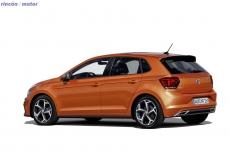 VW Polo 2017 2006-17