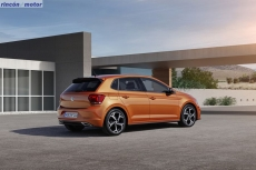 VW Polo 2017 2006-18