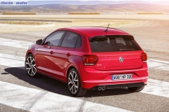 VW Polo 2017 2006-02