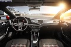 VW Polo 2017 2006-05