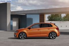 VW Polo 2017 2006-14
