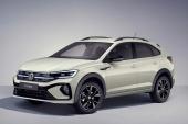 VW Taigo 2022-10