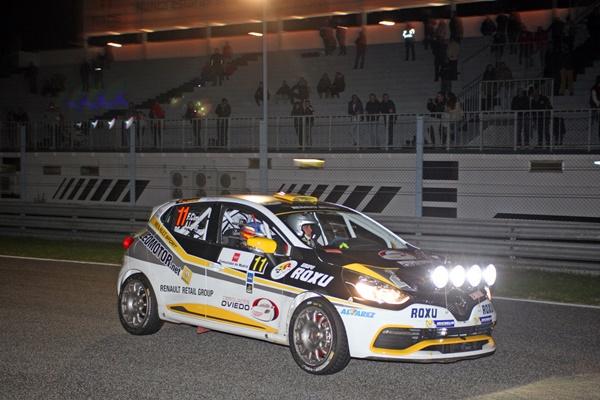 Cima Rallye de Madrid