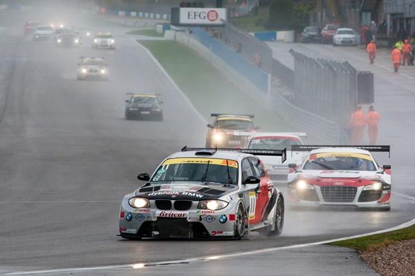 Luca de Marchi Touring Cars Championship