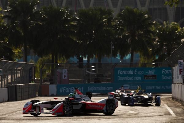 Formula E Putrajaya