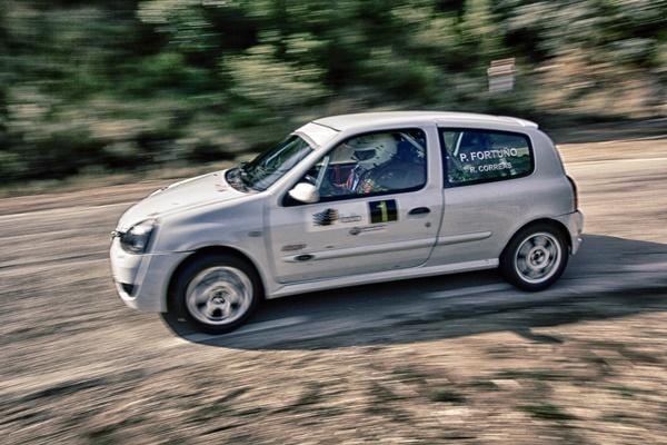 El Campeonato de Aragón de Rallyes se cierra este sábado con el VII Rallysprint Villa de Tabuenca