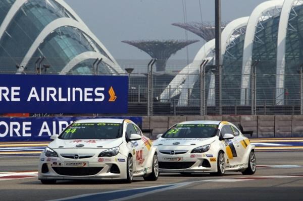 Campos Racing TCR