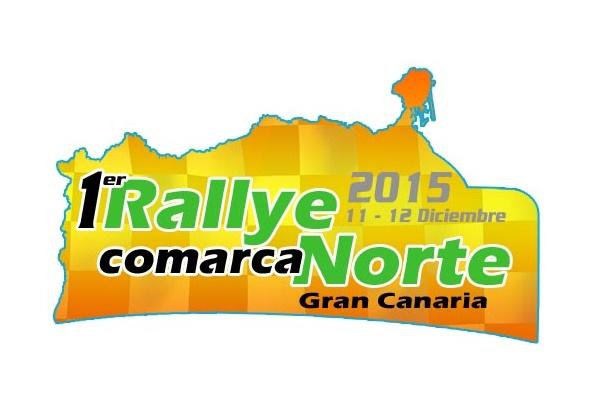 Placa Rallye Comarca del Norte