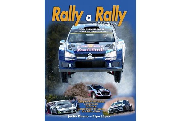 Rally a Rally 2015