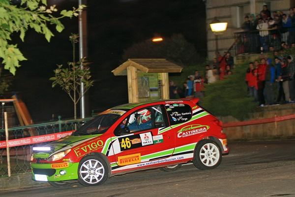 Ruben Santoro Copa Pirelli AMF
