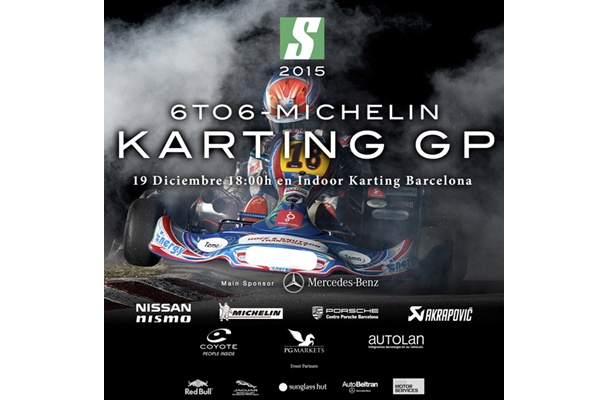 karting gt cartel