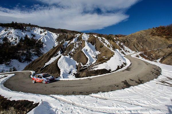 Sordo Hyundai i20 WRC