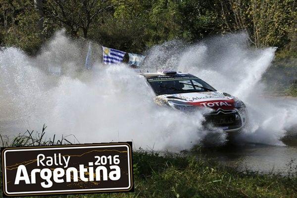 rallye argentina