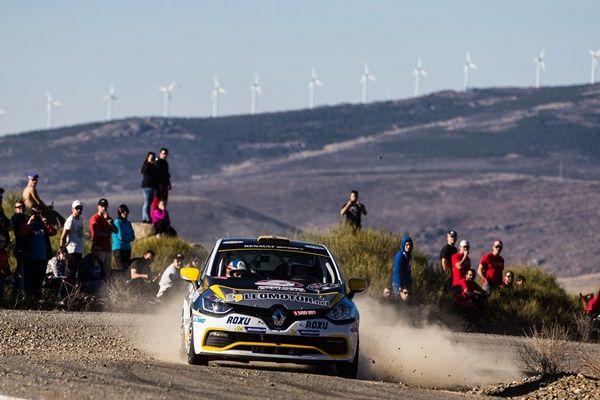 I Trofeo Renault R3T en Canarias en el seno del CERA