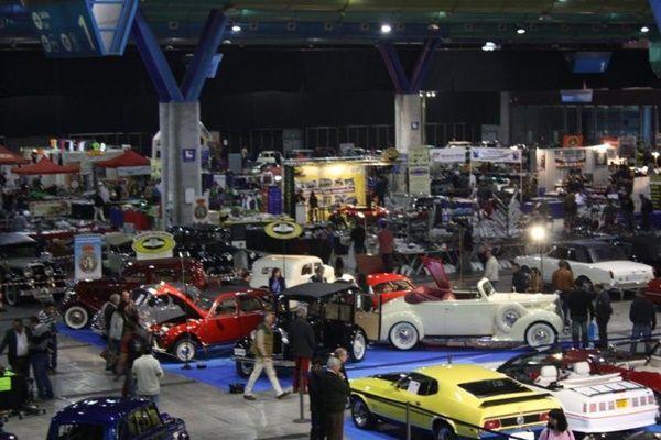 retro malaga expo