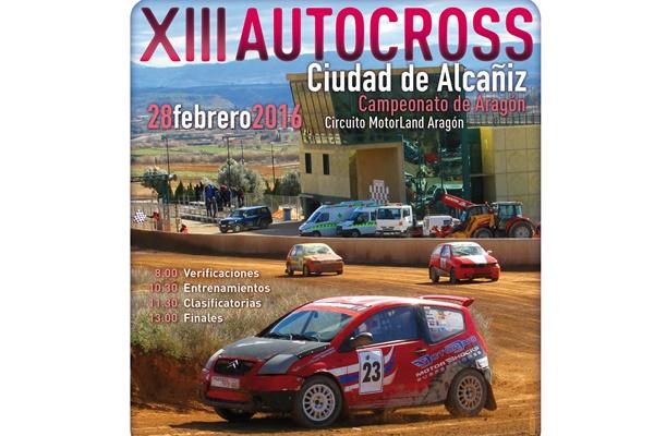 El Circuito de MotorLand Aragón abre la temporada del automovilismo regional