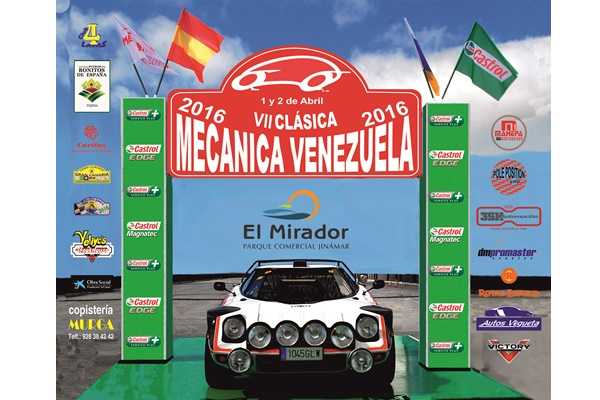 Clasicos Mecanica Venezuela canarias