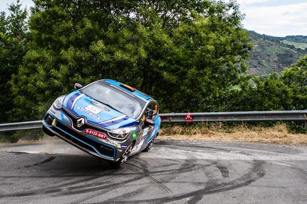 Renault Competicion 2016