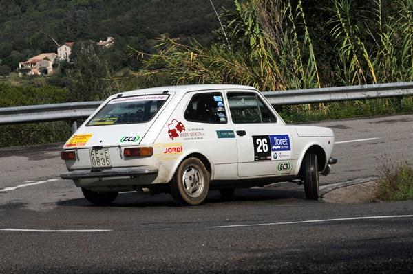 Seat 127 Costa Brava Clasicos